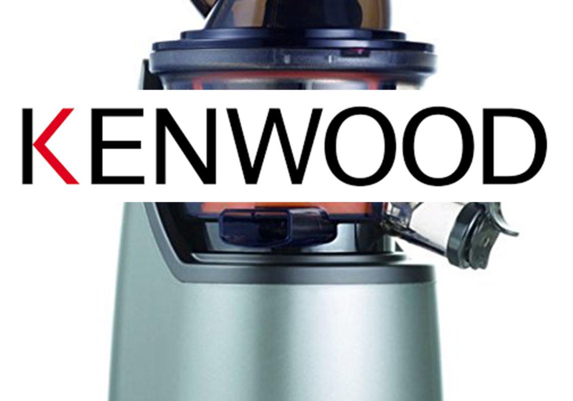 Kenwood JMP800SI